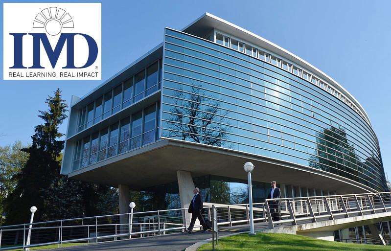 IMD Business School