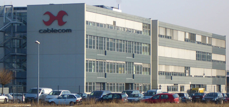 UPC Cablecom – Internet Services Provider, Morges/Yverdon, Switzerland
