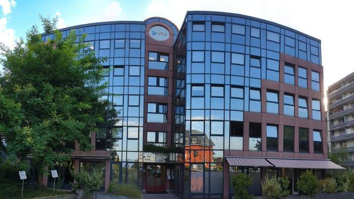 VTX – Internet Services Provider, Pully, Switzerland